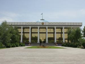 Депутатлар янги Қурилиш вазири номзодини тасдиқлади
