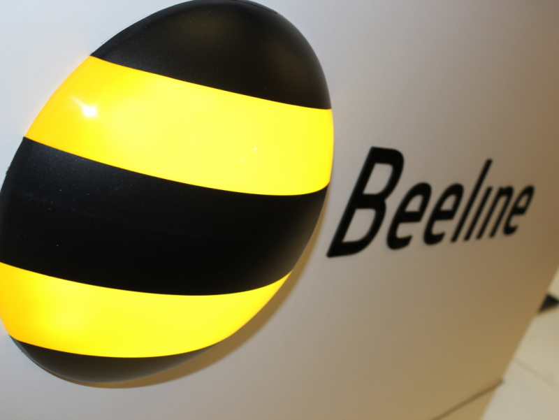 Beeline абонентлари сохта акция сабаб 1 млрд сўм йўқотди
