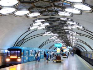 Эртага Тошкентда метро бепул бўлади