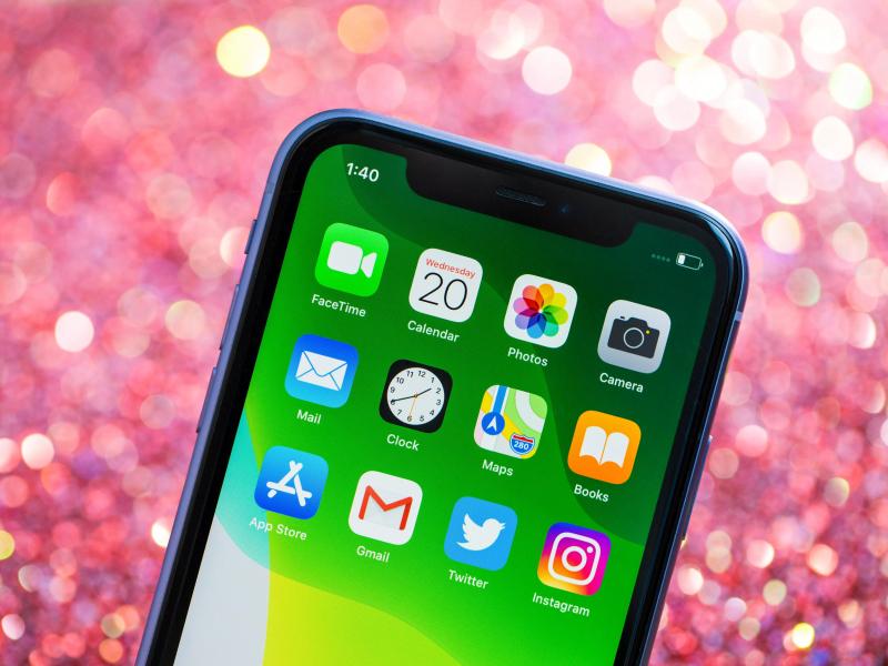 Apple янги iPhone моделини синовдан ўтказишни бошлади