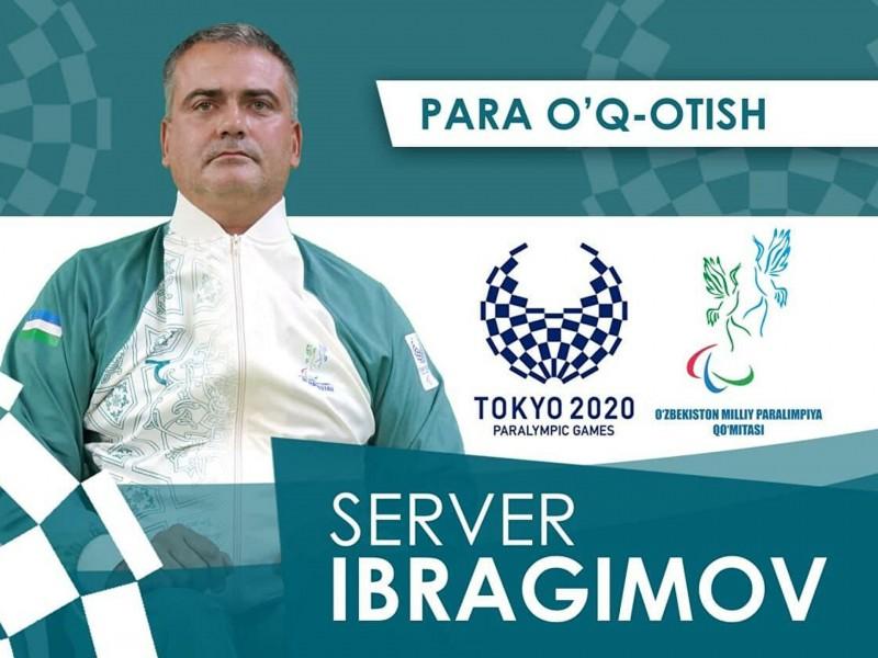 Токио-2020. Сервер Ибрагимов медаллардан қуруқ қолди