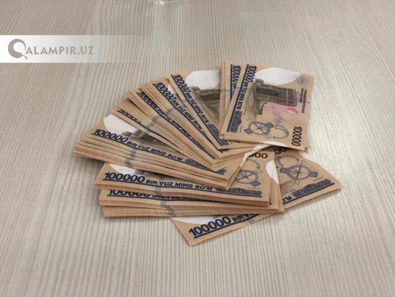 Тадбиркор банк мансабдори билан кредит маблағларини ўзлаштирди