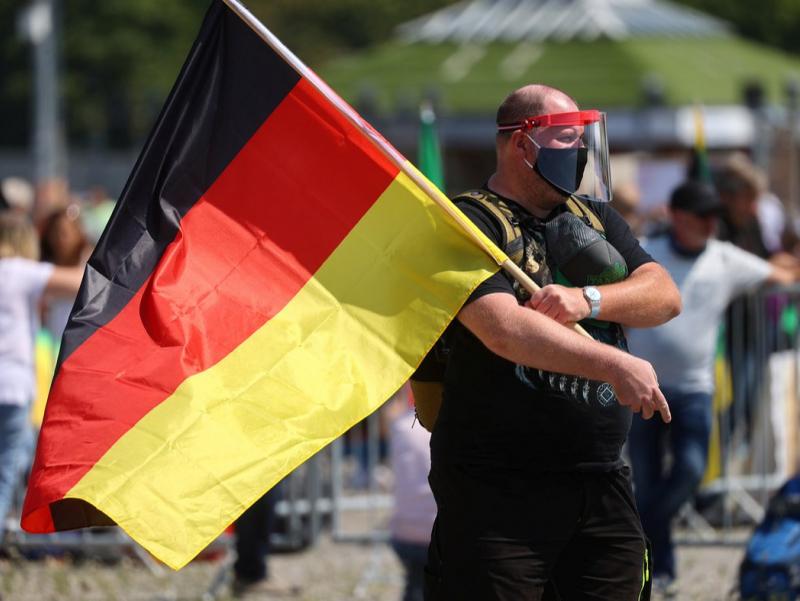 Германия карантин муддатини узайтиришга тайёрланмоқда