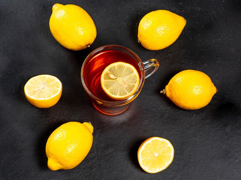 Нордонгина лимоннинг фойда ва зарарлари ҳақида биласизми?