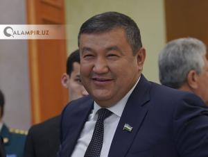 Ўктам Барноев Бош вазирга ўринбосар бўлиши кутиляпти