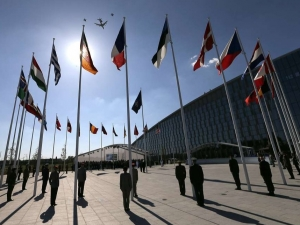 НАТО аъзолари сони 30 тага етди