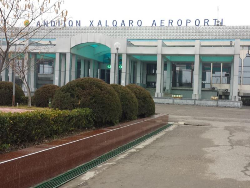 Андижонда мамлакатдаги биринчи экоаэропорт қурилади