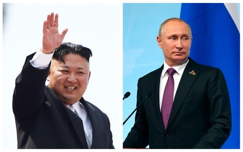 Ким Чен Иннинг Путинга қандай тилаги бор?