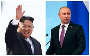 Kim Chen Inning Putinga qanday tilagi bor?