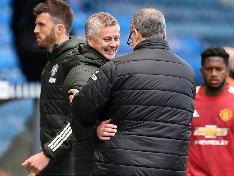 """Манчестер Юнайтед"" — ""Лидс"": майдонга кимлар тушиши маълум бўлди"