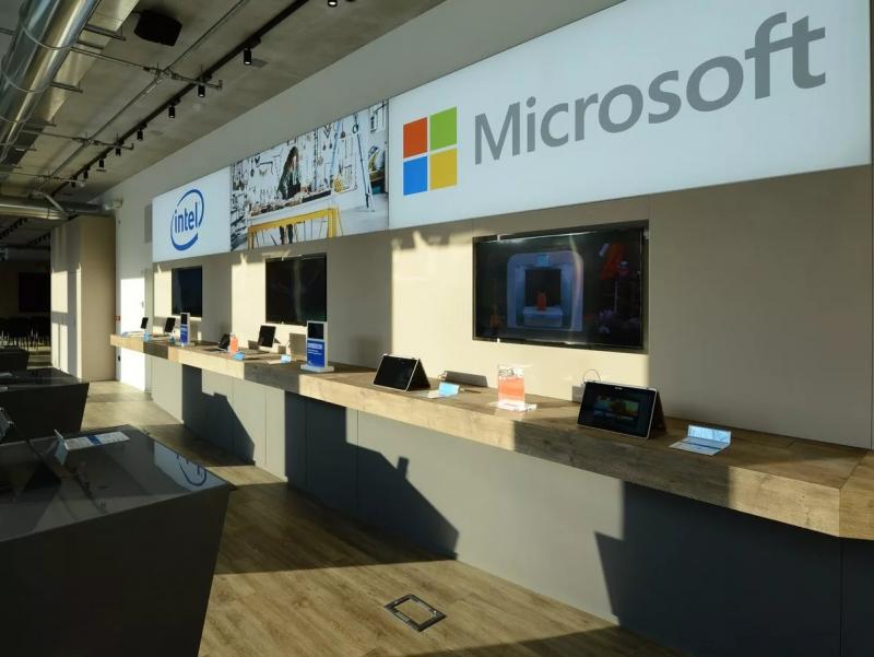Microsoft кутилмаган қарор қабул қилди