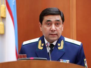 Отабек Муродовга нисбатан жиноят иши қўзғатилди - Президент