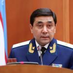 Otabek Murodovga nisbatan jinoyat ishi qo'zg'atildi - Prezident
