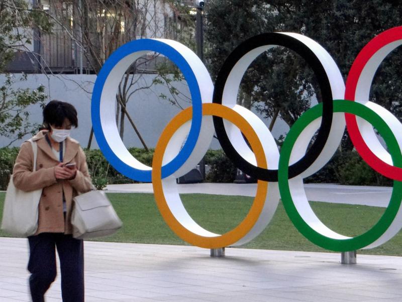 Коронавирус: Олимпия ўйинлари бошланиши арафасида Токиода вазият жиддийлашмоқда