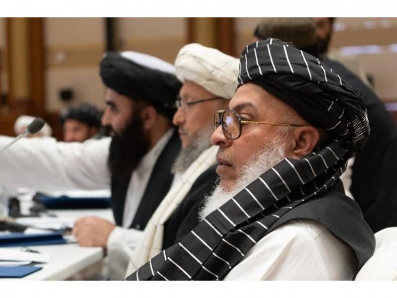 """""""Tolibon""""ning Afg'onistondagi asosiy rahbarlari kimlar?"""