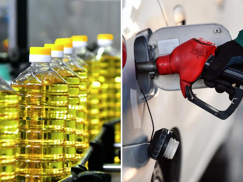 Биржа: пахта ёғи арзонлашди, бензин нархи бироз ўсди