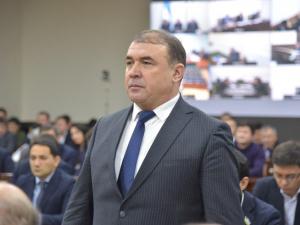 Президент Фарғонадан олиб келган кадр номзоди вазирликка кўрсатилди