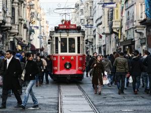 Туркия Японияга айландими? Истанбул ва Анқарада зилзила юз берди