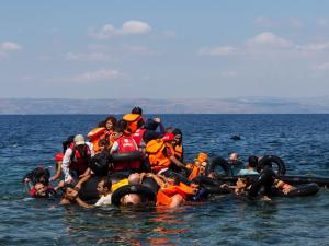 Тунис қирғоғида даҳшатли тўқнашувда 60 муҳожир ҳалок бўлди