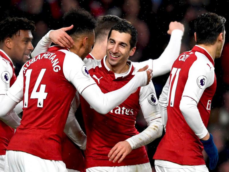 """""""Arsenal"""" yetakchisi Yevropa ligasi finalini o'tkazib yuboradi"""