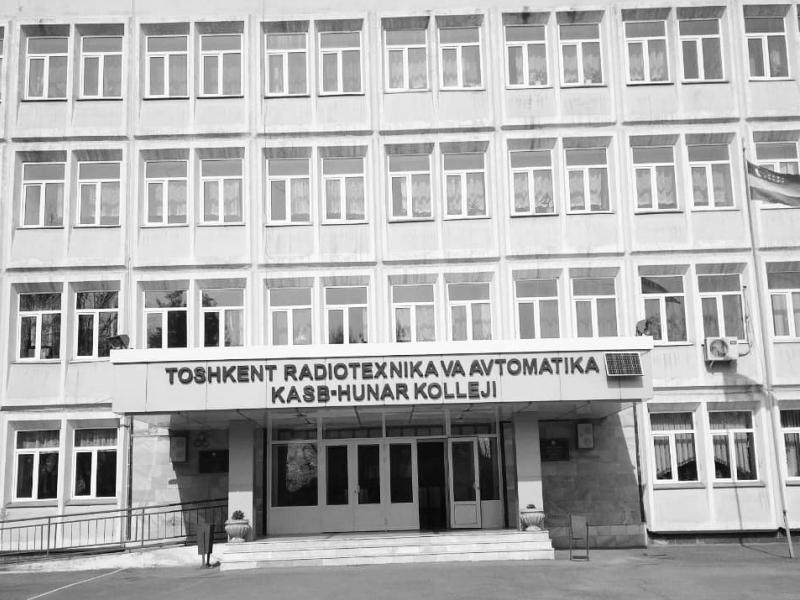 Тошкентда коллеж директори ўринбосари пора билан қўлга тушди
