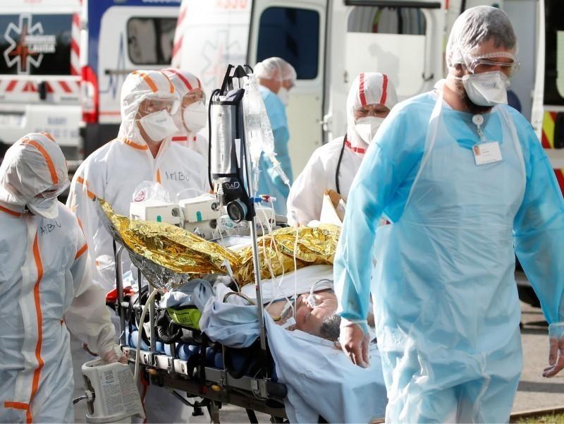 JSST rahbari kuzda yangi pandemiyaga tayyorgarlik ko'rishga chaqirdi