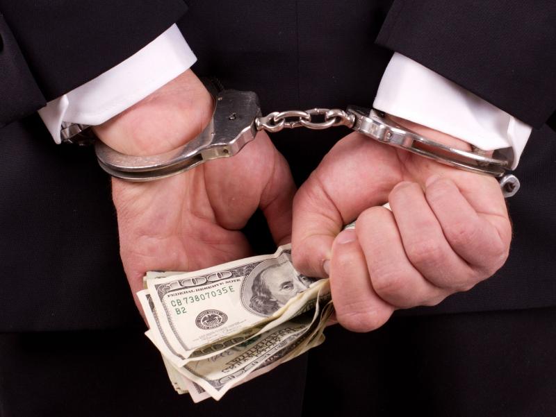 уголовная ответственность прокурора