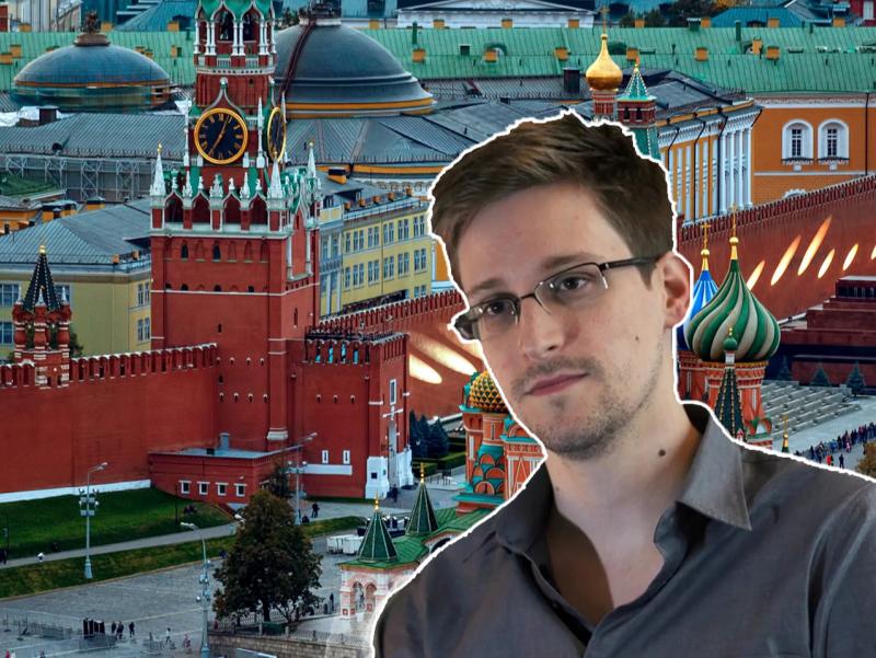 AQSH razvedkasini sharmanda qilib, ruslardan boshpana topgan amerikalik josus Snouden kim edi?