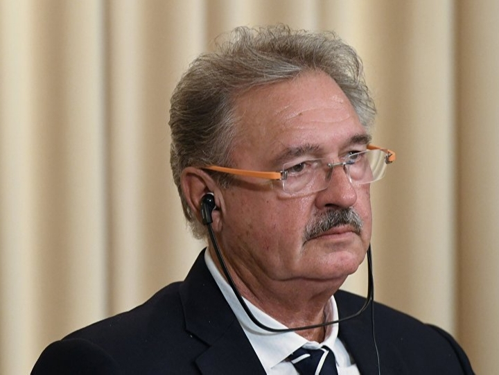 Луксембург Ташқи ва Европа ишлари вазири Ўзбекистонга келяпти