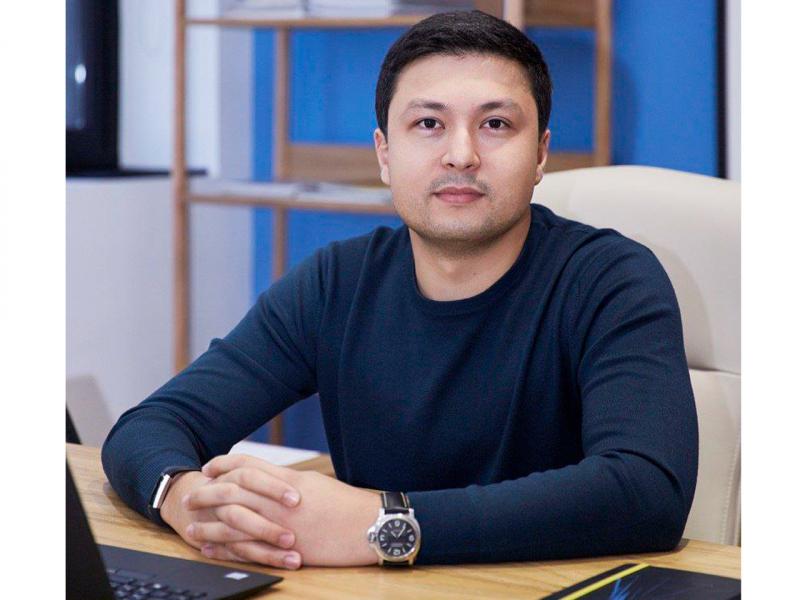 Даврон Файзиматов